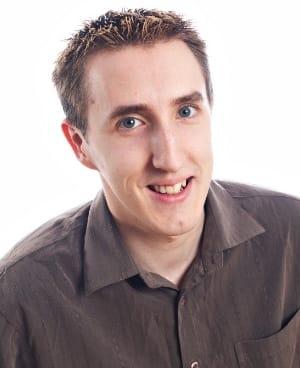 Photo of Chris Graham