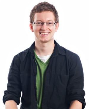 Photo of Robert Goacher