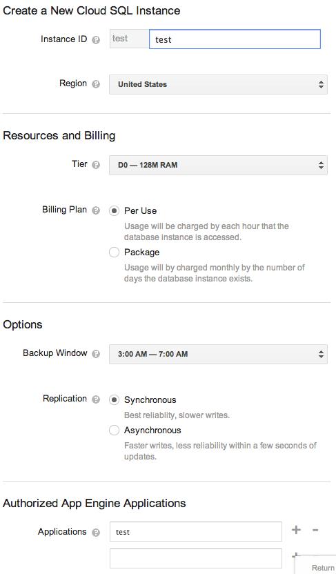 Composr Tutorial: Installing on Google App Engine – Composr