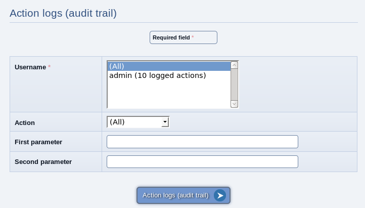 Composr Tutorial: Using IP addresses to trace users – Composr